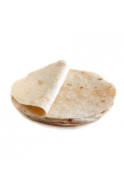 tortilla psenicna