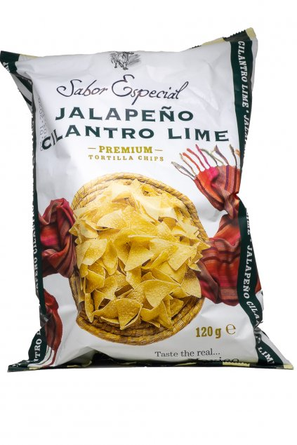 chips lime