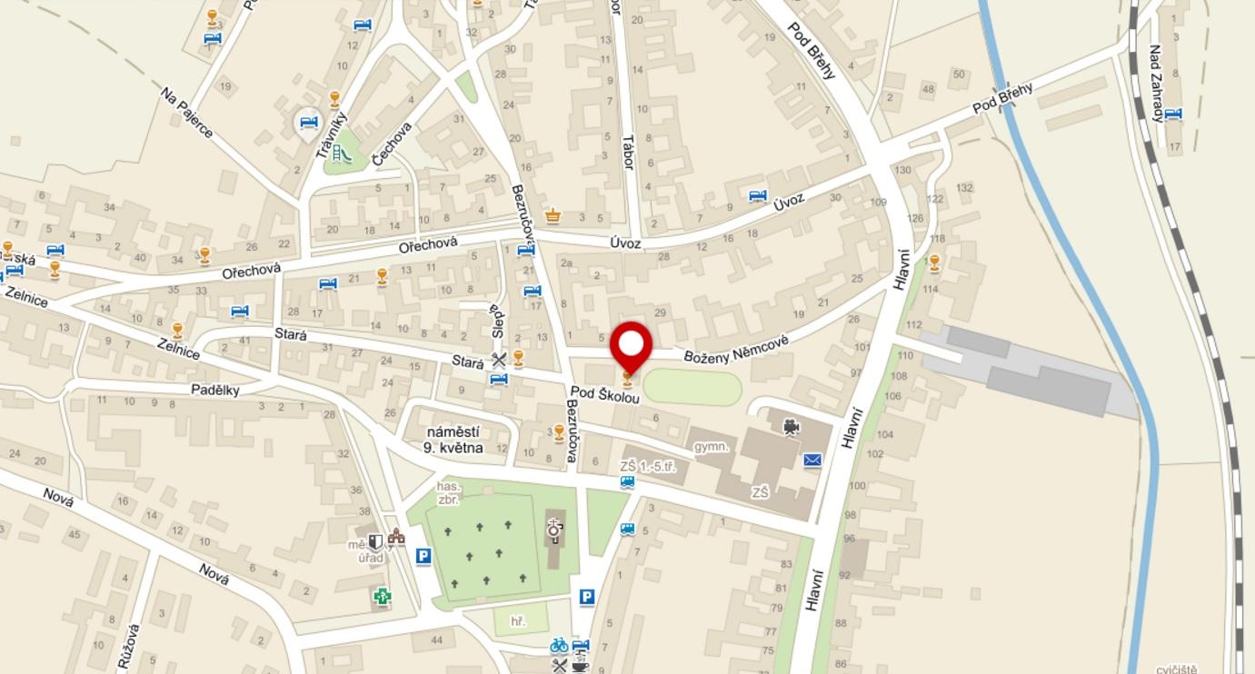 adresa_mapa