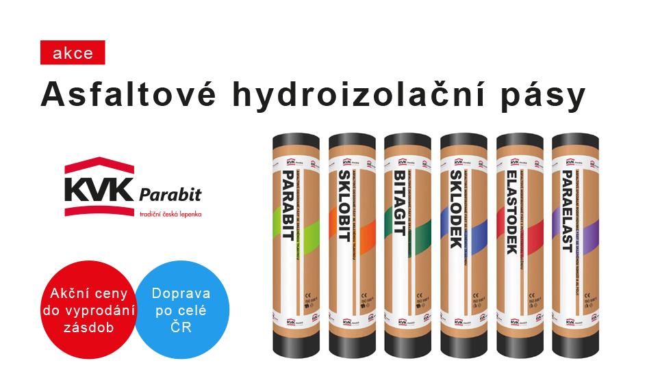 Hydroizolace