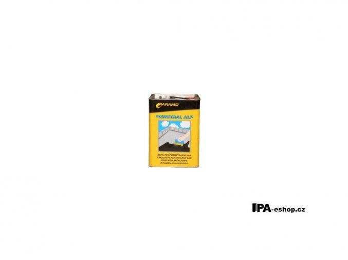 PENETRAL ALP Asfaltový penetrační lak, 9 kg, plechovka