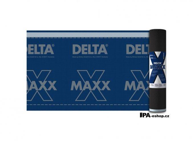 DELTA MAXX X 1,5x50m (75m2/bal.)