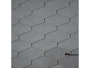IKO Diamant Shield asfaltový šindel 31 - Šedá břidlice