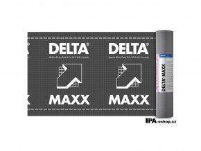 DELTA MAXX 1,5x50m (75m2/bal.)