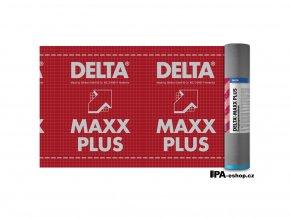 DELTA MAXX PLUS 1,5x50m (75m2/bal.)