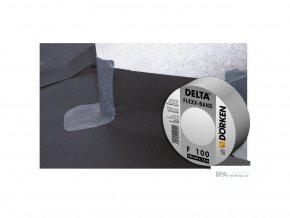 DELTA FLEX-BAND 100mm x 10m