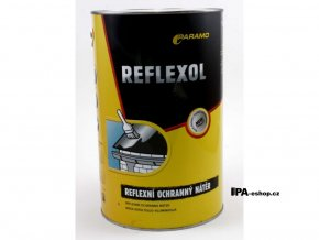 REFLEXOL, Asfaltový penetrační lak, 12 kg, plechovka