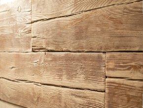 Dlažba na terasu dřevo CAMPANA 1 beton 210/210/30mm bal. 0,04 m2