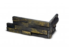 ROH Kamenný obklad CANDELA GOLD 1 285x155/100/25mm beton bm1