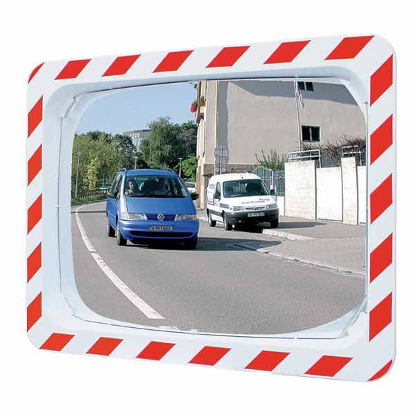 Dopravní a dohledová zrcadla