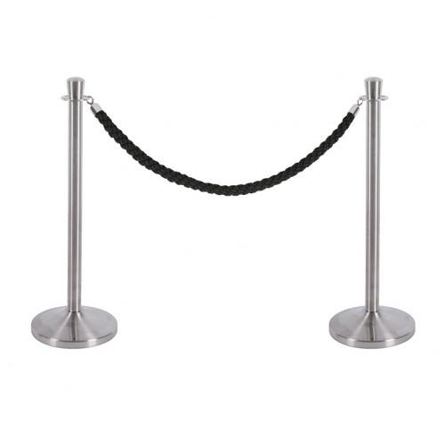 Provazová bariéra