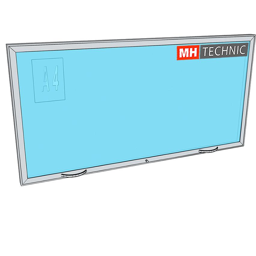 Venkovní informační vitríny MH60