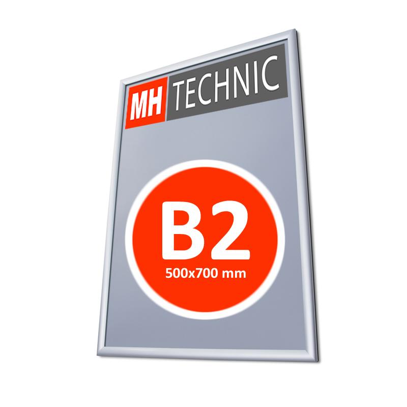 Klaprámy B2 (500x700 mm)