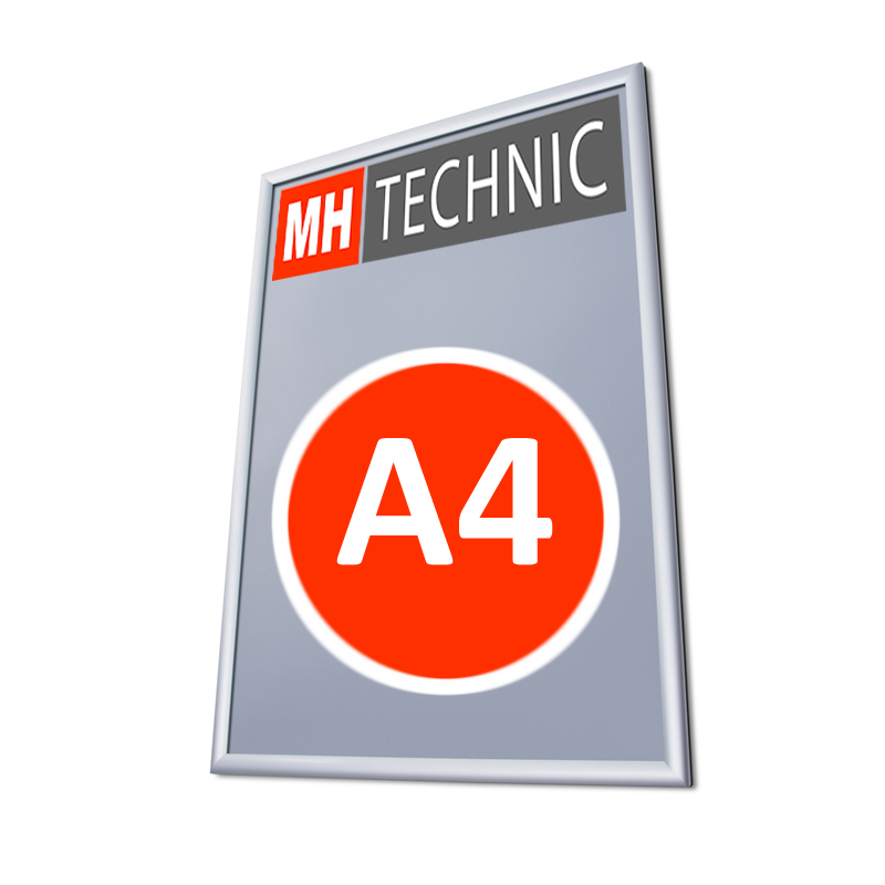 Klaprámy A4