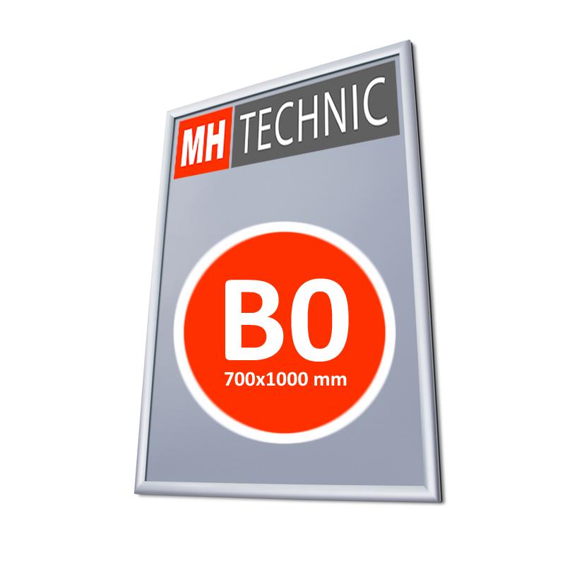 Klaprámy B0 (1000x1400 mm)