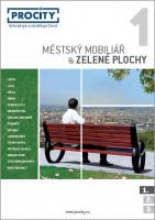 Procity Městský mobiliář a zelené plochy
