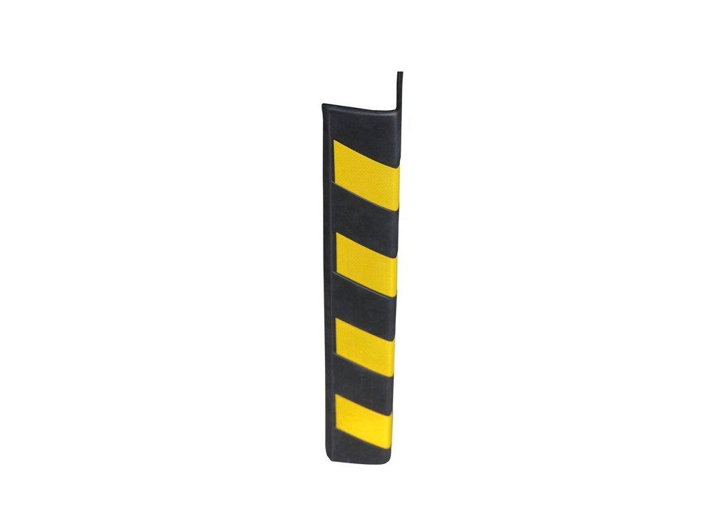 Bezpečnostní ochranný kryt rohu z pěny EVA