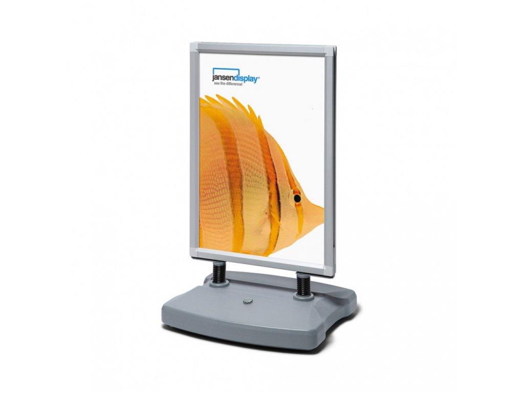 WTR50x70 WINDTALKER® City 500x700 mm (B2)