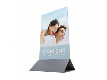 BH100 Základna pro reklamní panel, šířka 1000 mm