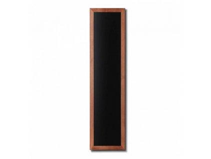 Dřevěná tabule 35x150, světle hnědá CHBLB35x150