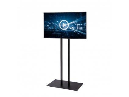 """Digitální stojan do výkladu s monitorem Samsung 43"""" DISHOP43ESF"""