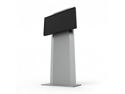 """Digital Signage VESA totem pro obrazovky 32"""" až 49"""", rovný DSVESAT"""