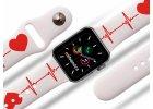 Naše výroba potisků pro Apple Watch 42/44mm