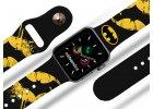 DC COMICS řemínky pro Apple Watch