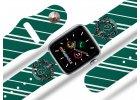 HARRY POTTER řemínky pro Apple Watch