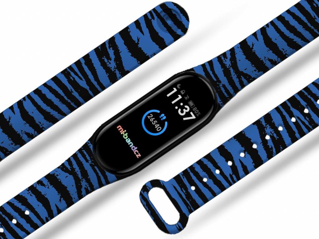 F36 DC tygr modry