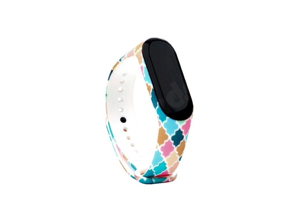 Rovtop Colorful Bracelets For Xiaomi Mi Band 3 Sport Smart Bracelet Watch Silicone Wrist Strap For.jpg 640x640.jpg 3