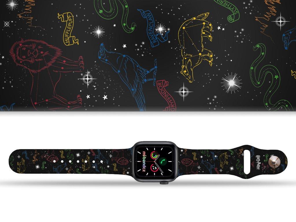 hp 23 - Souhvězdí kolejí 2 řemínek pro Apple watch
