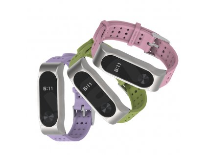 Mijobs classical youth strap for mi band