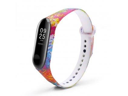 BOORUI Mi band 3 Silicone wrist strap For Xiaomi Mi Band 3 Bracelet Strap Miband 3.jpg 640x640.jpg 2