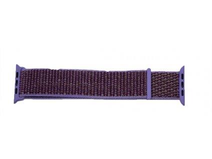Nylonový řemínek pro Apple Watch 38/40mm