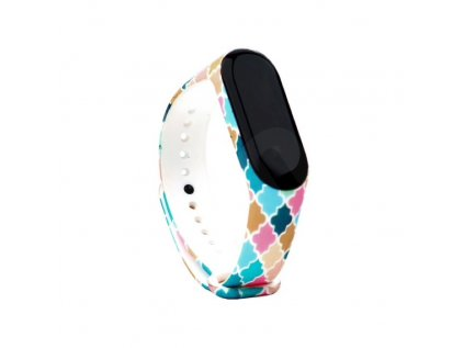 Rovtop Colorful Bracelets For Xiaomi Mi Band 3 Sport Smart Bracelet Watch Silicone Wrist Strap For.jpg 640x640.jpg 3