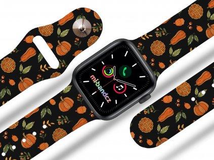 Tykve řemínek pro Apple watch