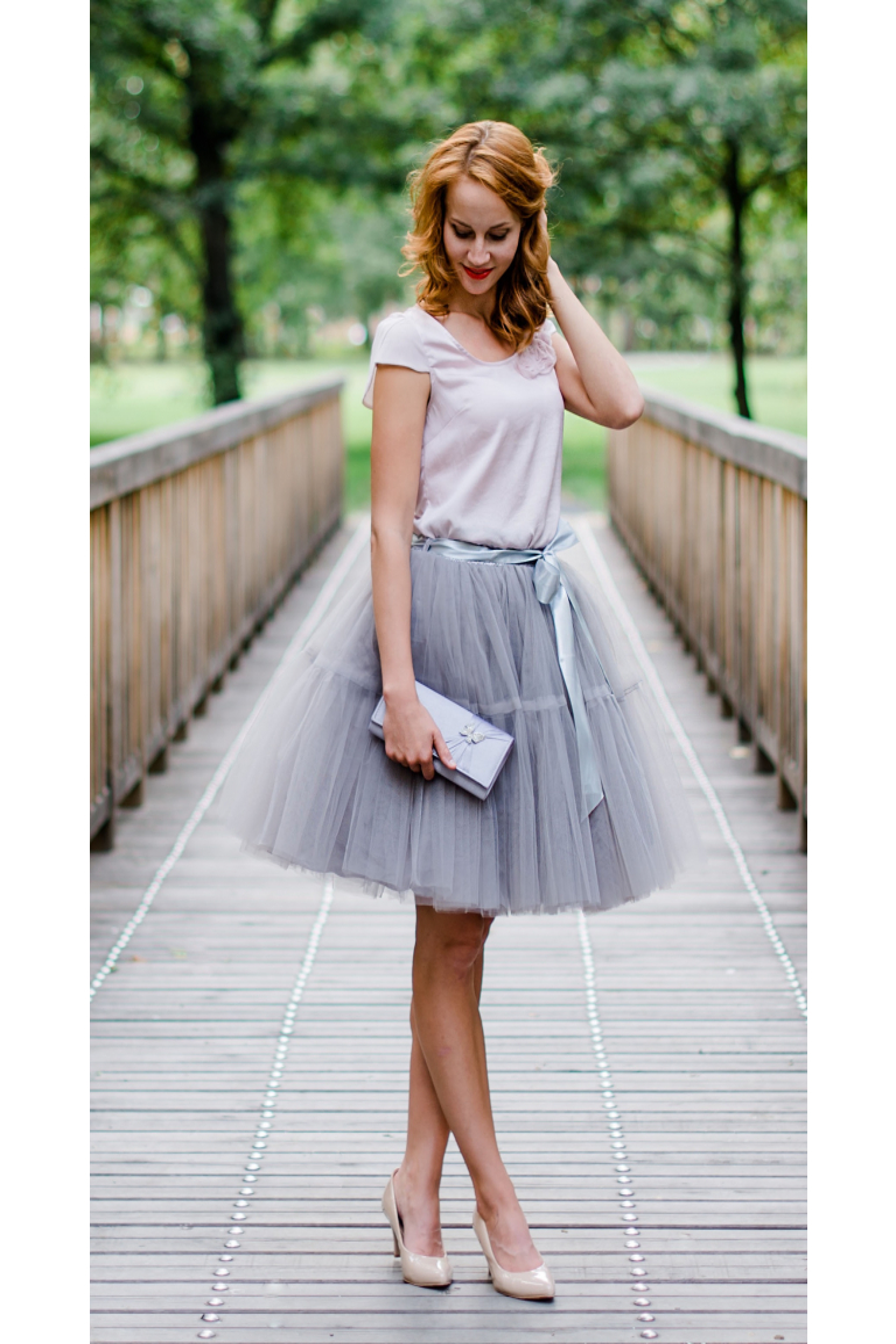 seda tutu sukne