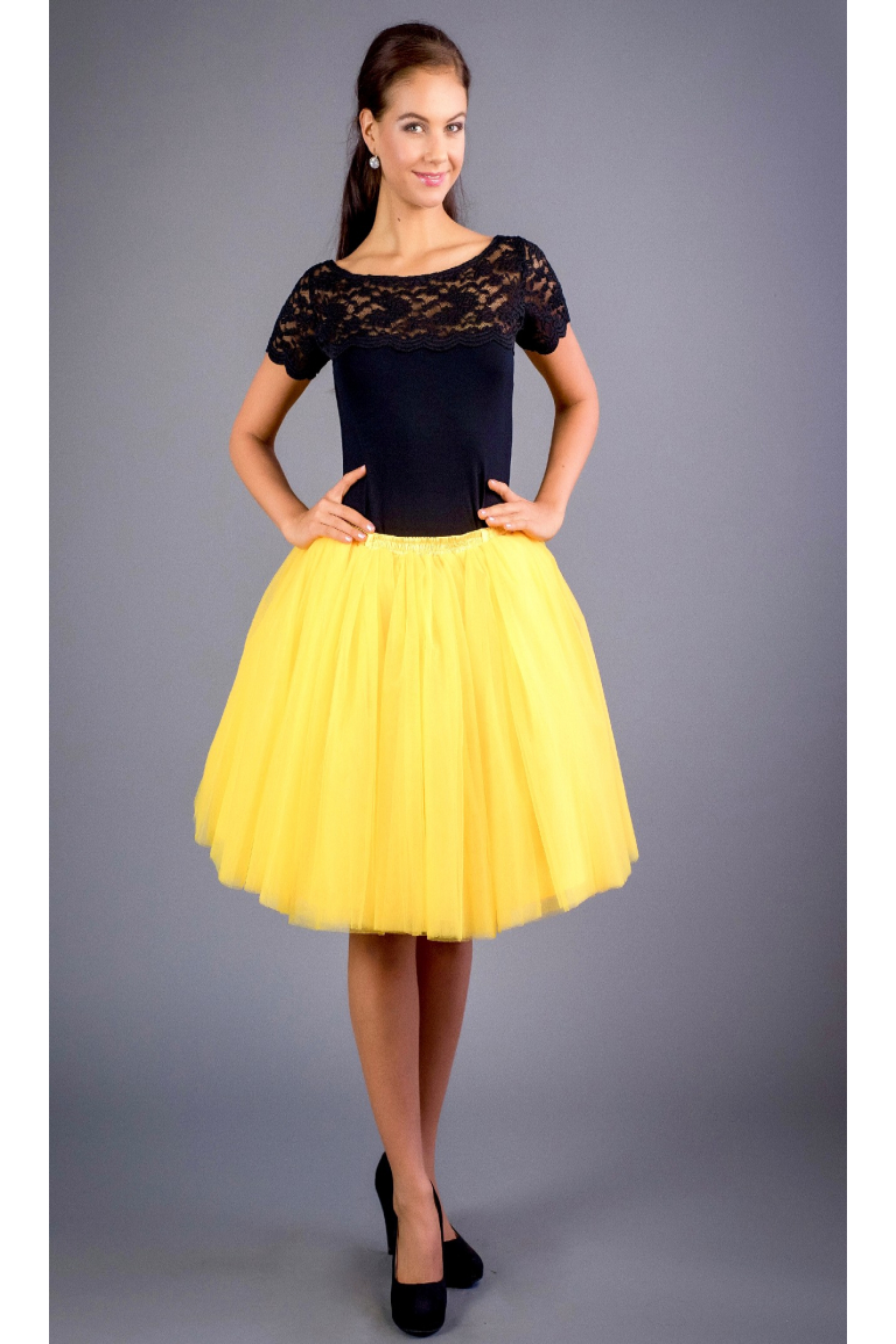 horcicova tutu sukne