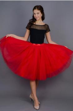 cervena-tutu-sukne