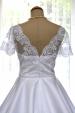 LOREN svatební retro šaty s korzetem