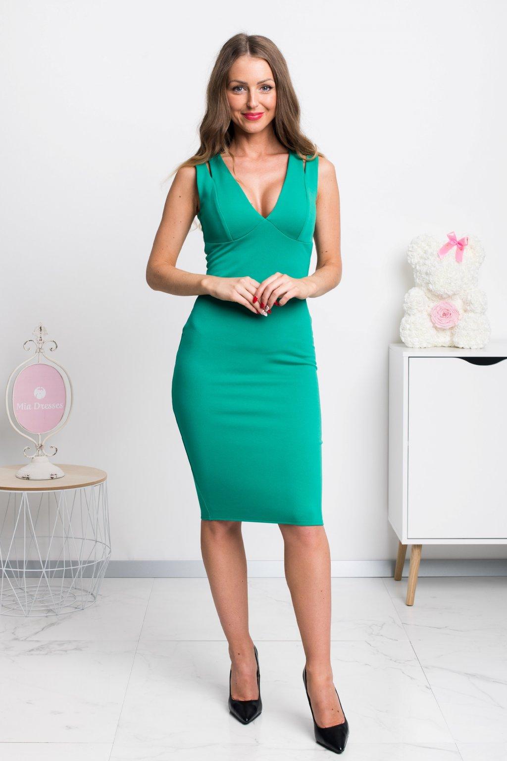 9ecd945134da Mia Dresses - Spoločenské šaty