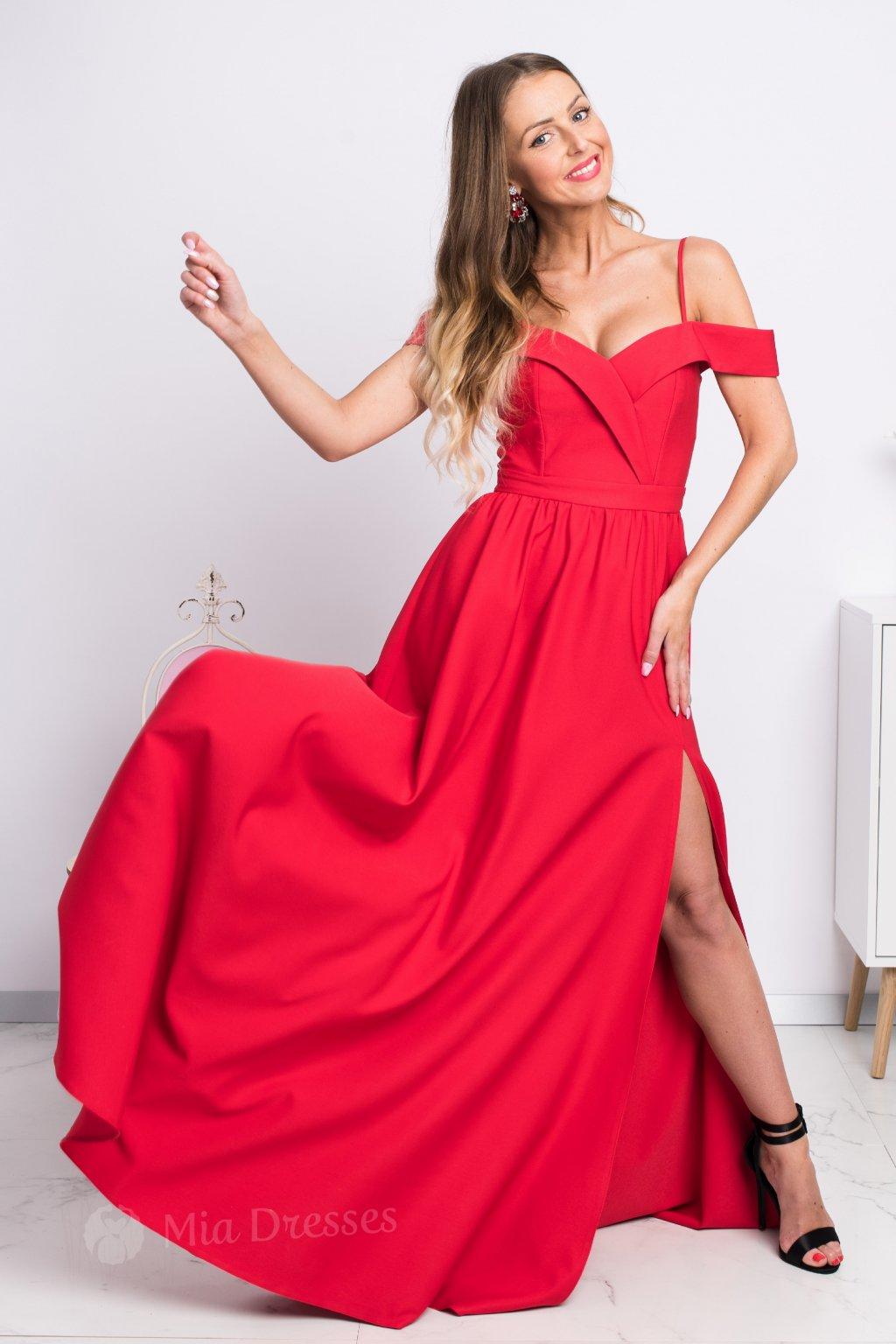 9cacfabb2f76 Mia Dresses - Spoločenské šaty