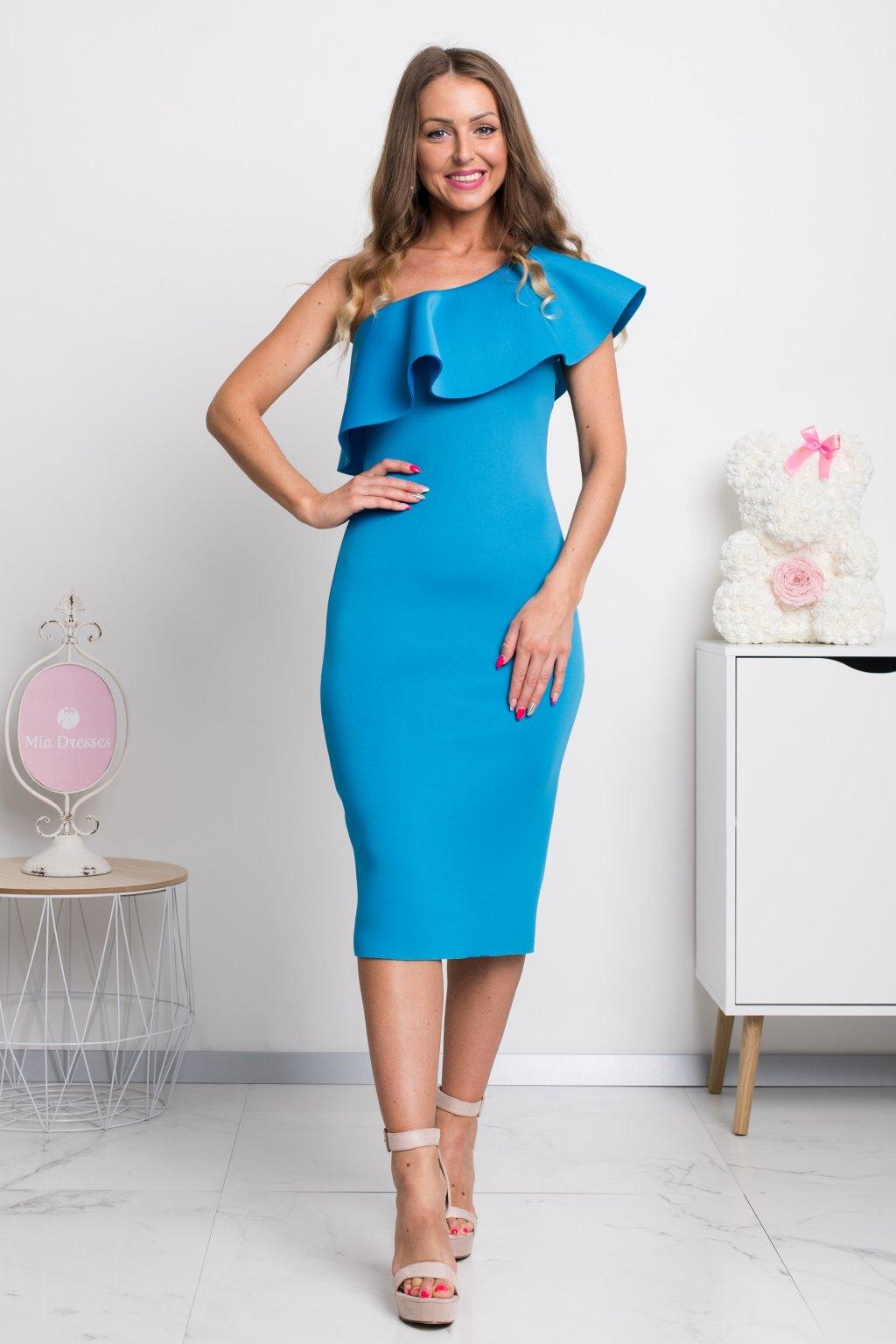 c4a5363d28bd Mia Dresses - Spoločenské šaty