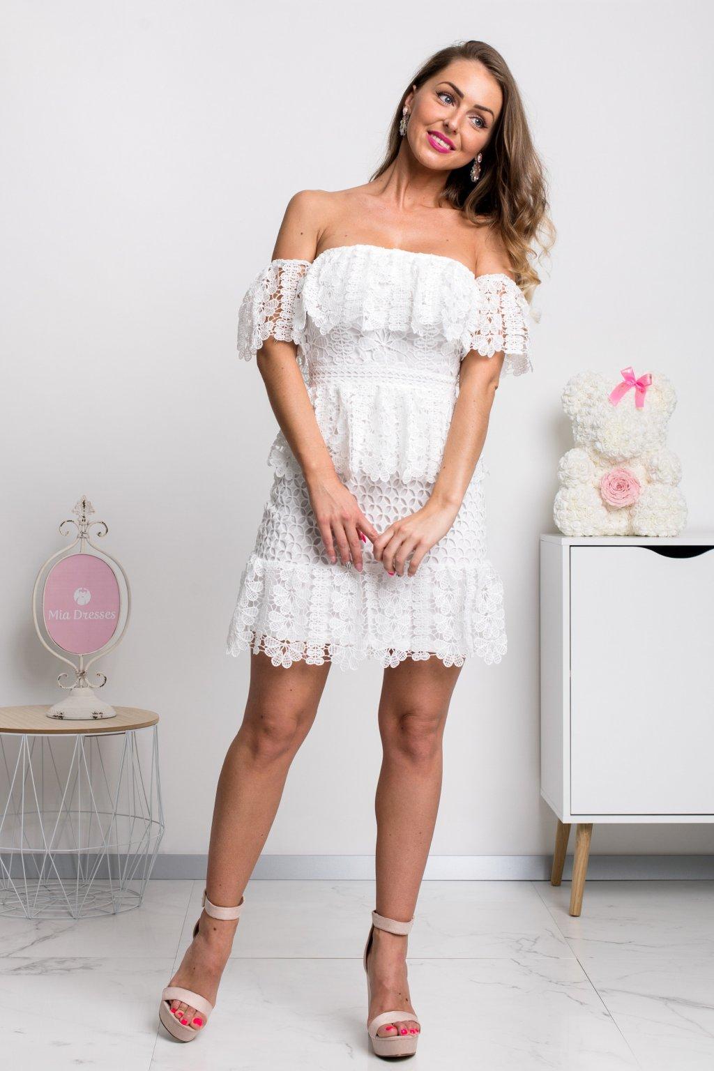 a34a13b14f Mia Dresses - Spoločenské šaty