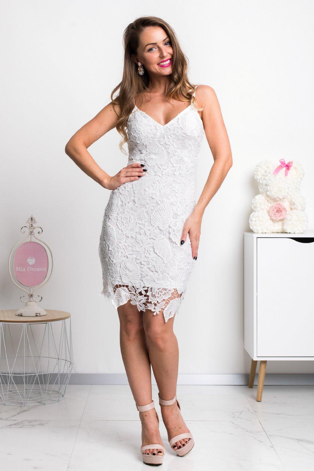 1d3e3ab14 Mia Dresses - Spoločenské šaty