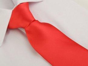 Koralová kravata