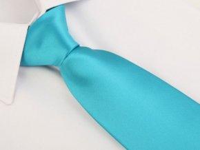 Tyrkysová kravata