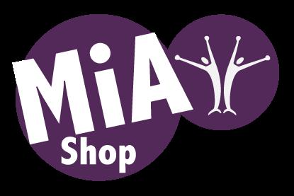 MiA Shop - Vše pro tancování