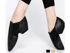 jazzové boty
